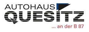 Logo von Autohaus Quesitz Gesellschaft mit beschränkter Haftung